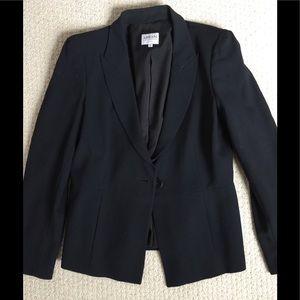 Beautiful silk blazer